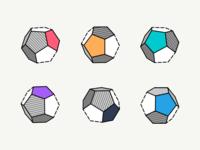 CourseRock Emblem Exploration
