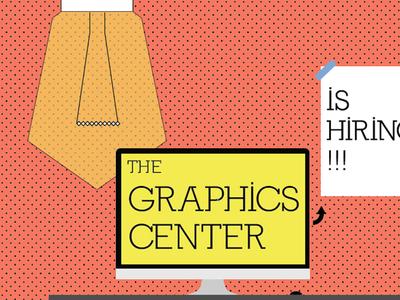 Graphics Center