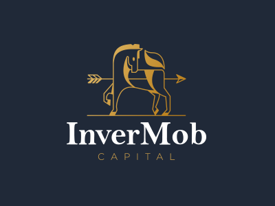 InverMob financial capital arrow gold horse esate real