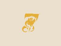 Thunder Predator logo (Unused)