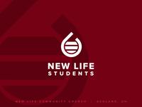 New Life Community Church - Alternative Ministry Branding