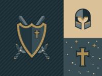 WIP - Armor of God