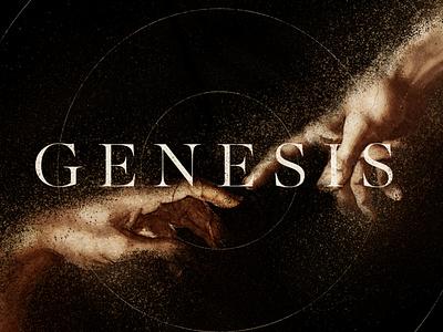 Through the Bible - Genesis creation of adam adam genesis series theme bible