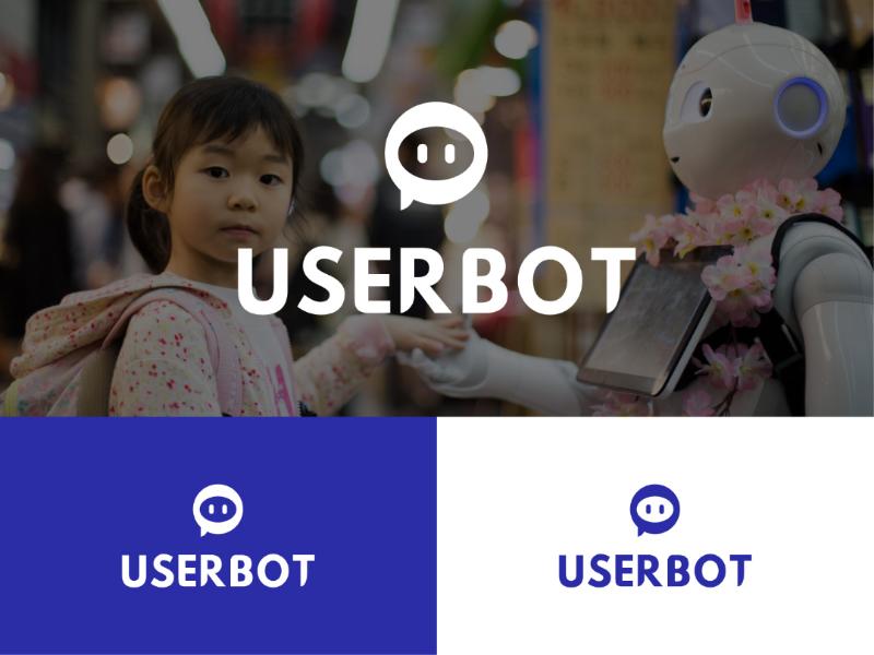 Userbot logo!