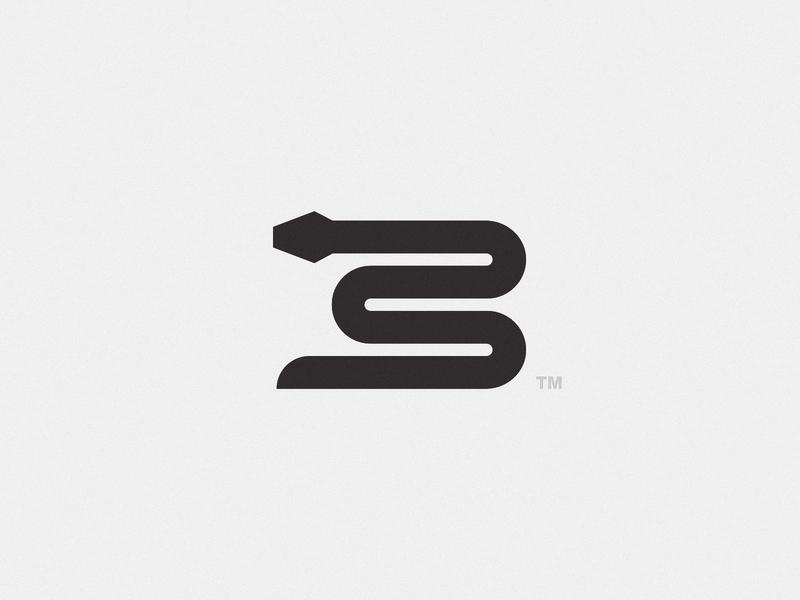 B+Snake branding