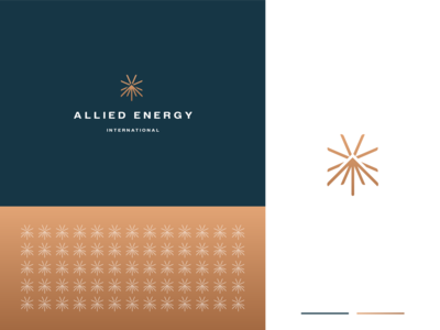 ALLIED ENERGY INTERNATIONAL