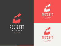 RED'S FIT KITCHEN