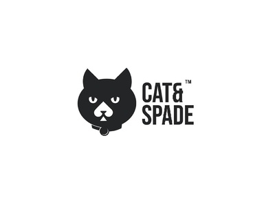 Cat and Spade