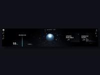 Interactive Dash Concept