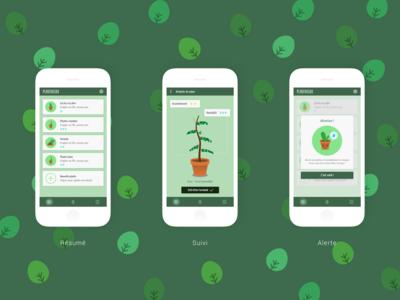 Plantaison | App