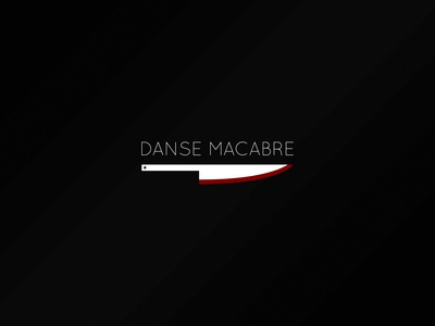 Danse macabre | logo