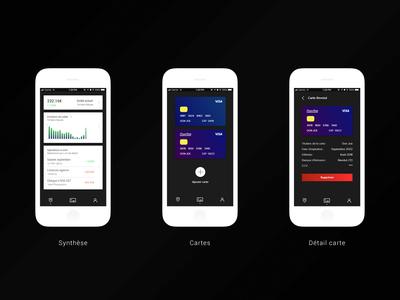 Goliath | App