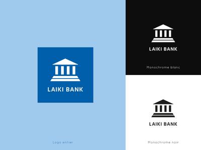 Laiki Bank | logo