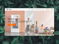 Stora | Shopping page