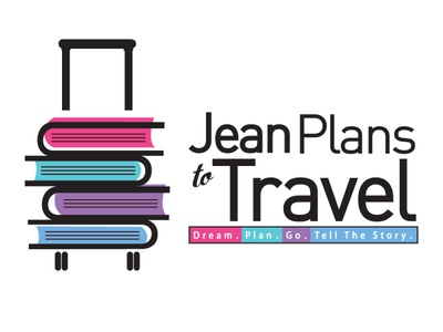 Travel Plan Logo design itinerary plan holiday tourism tour travel illustration branding icon logo design vector