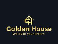 Golden House Logo