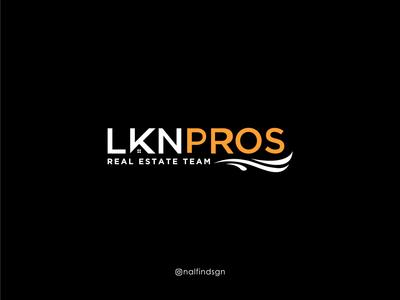 LKN Pros Logo Project