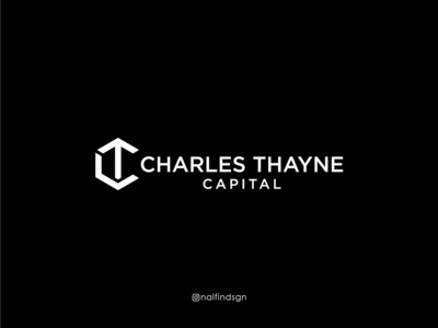 Charles Thayne Logo Project
