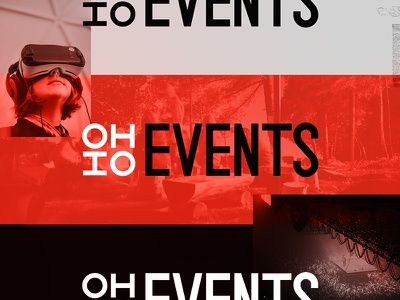 Ohio Events multiply oh brochure events ohio state buckeye tourism font custom type logo