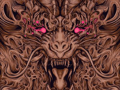 Tiger Aura