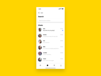 A minimalist approach for inbox