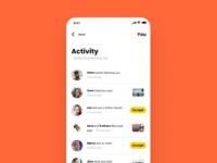 love designing notification screens?