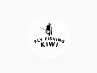Fly Fishing Kiwi Identity