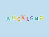 Auckland Geo Filter