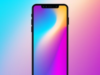 Gradient Mesh Wallpaper