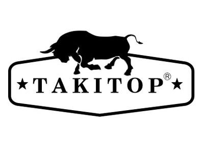 Takitop logo