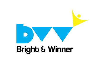 Bright & Winner Logo