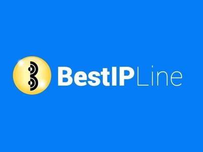 BestIPLine logo