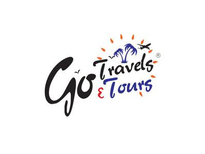 Go Travels Logo