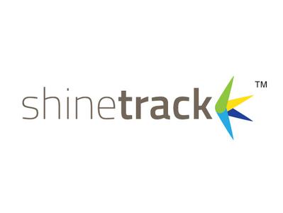 Shinetrack Logo