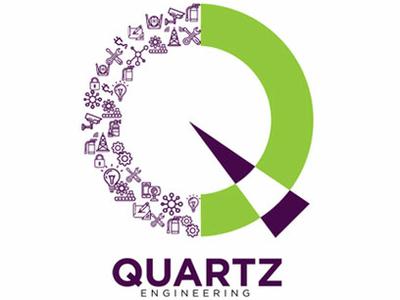 Quartz Engineering Logo