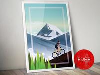 8848 Printable Art