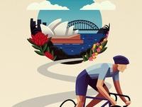 Rollin' Sydney