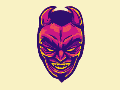 endboss lucifer pixelart devil demon