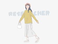 Researcher#2