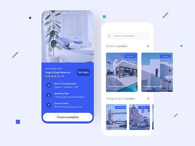 Hotel Room Booking V1 ios app booking booking app hotel app hotel booking hotel uiuxdesign designer app ui app app ui design appui android app app concept ios uiux ui uidesigner uidesign design