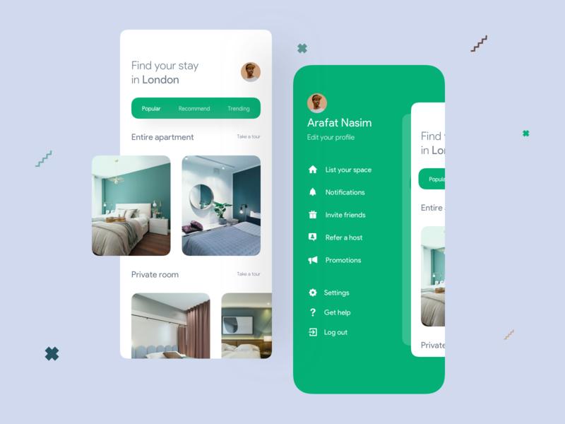 Hotel Room Booking V3 hotel booking hotel booking app booking ios app app designer uiuxdesign designer app ui app app ui design appui android app app concept ios uiux ui uidesigner uidesign design