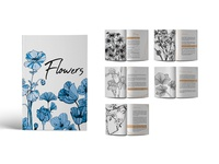 FLOWER REFERENCE BOOK