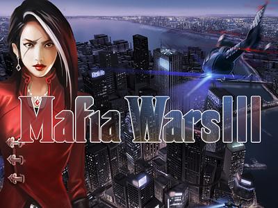 Mafia Wars III ux ui zynga mobile game game ui cartel iii mafia wars mafia