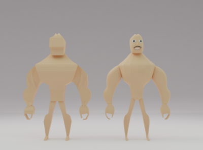 CHARACTER 3d animation 3d model blender 3d artist 3d 3d modeling character