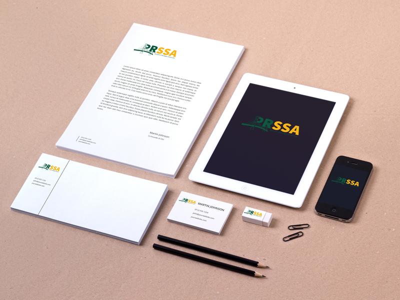 NMU PRSSA branding design design prssa identitiy logo branding