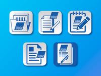 Logo App Concept