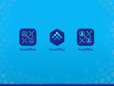 Mobile App Logos