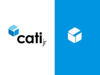 Logo Design - CATI Jr.