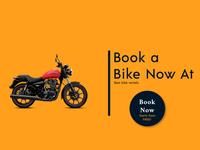 Bikes - Book Now