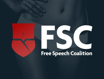 Free Speech Coalition Logo
